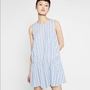 NWT Zara Stripped dress! 😍